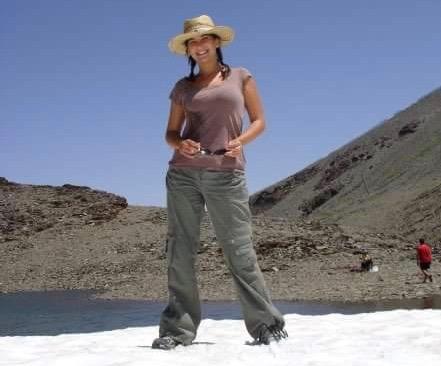 Sierra Nevada MiMove
