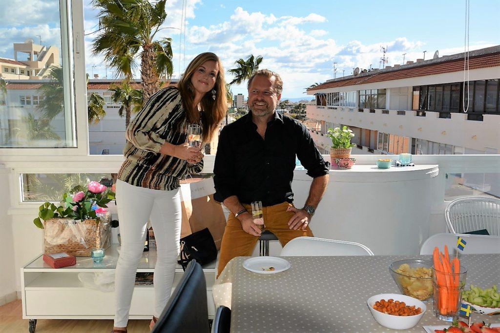 Dating agentschap Costa Blanca