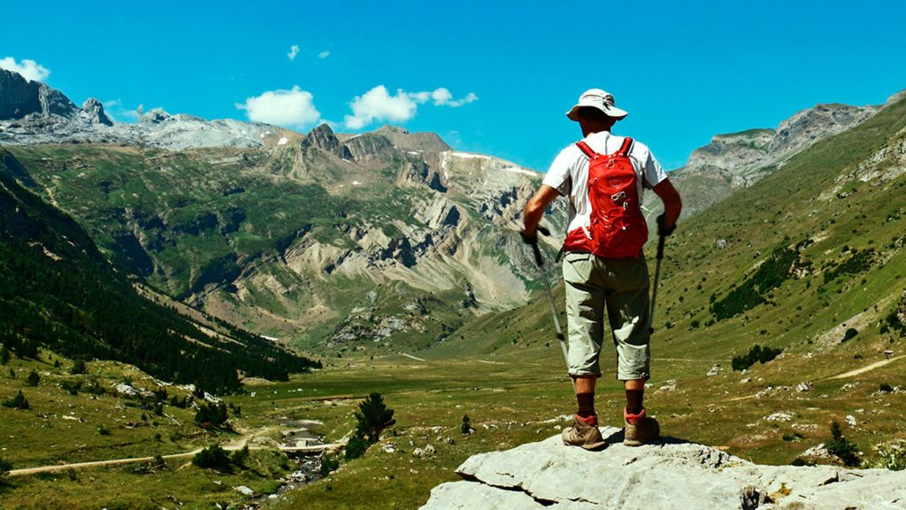 Spain National Park
