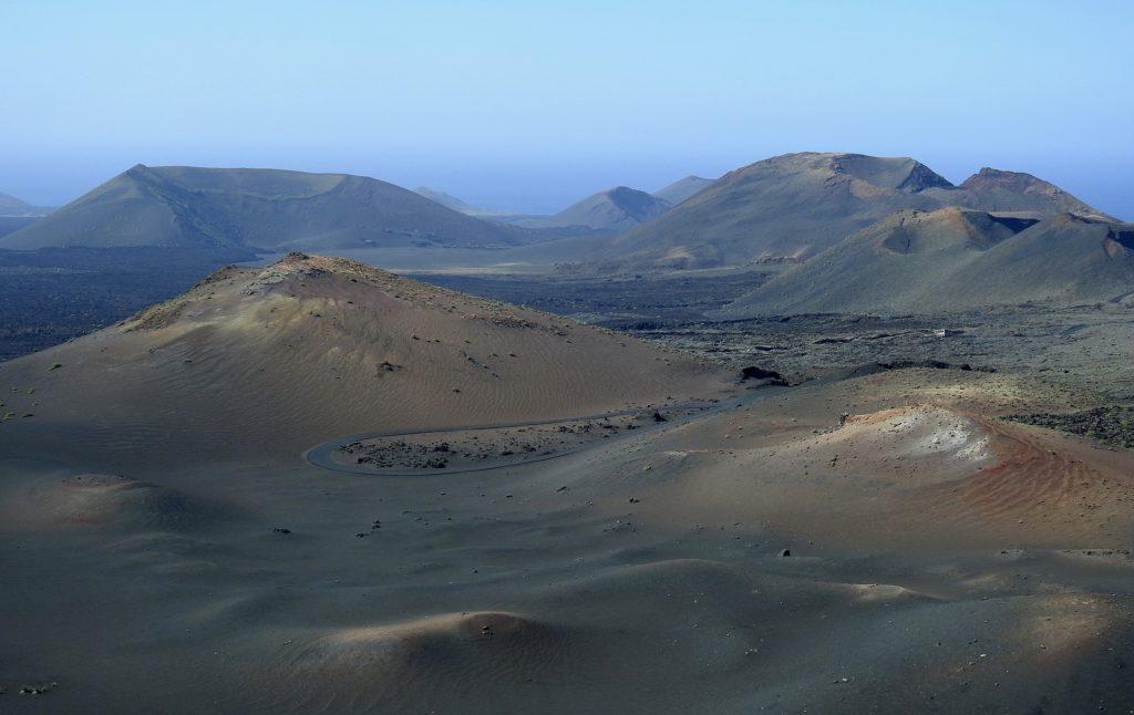 Lanzarote Biosphere Reserve