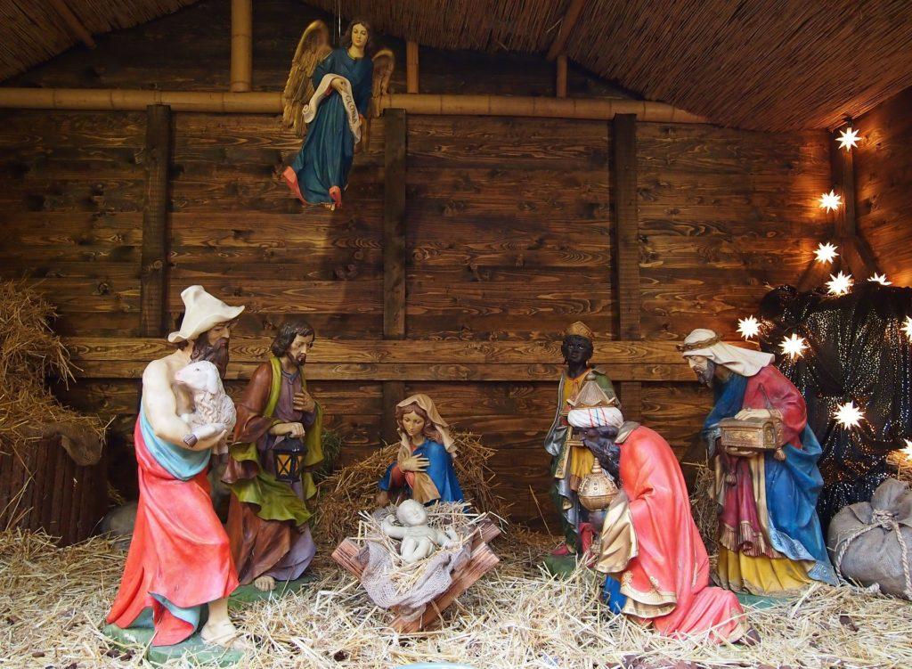 christmas market zaragoza