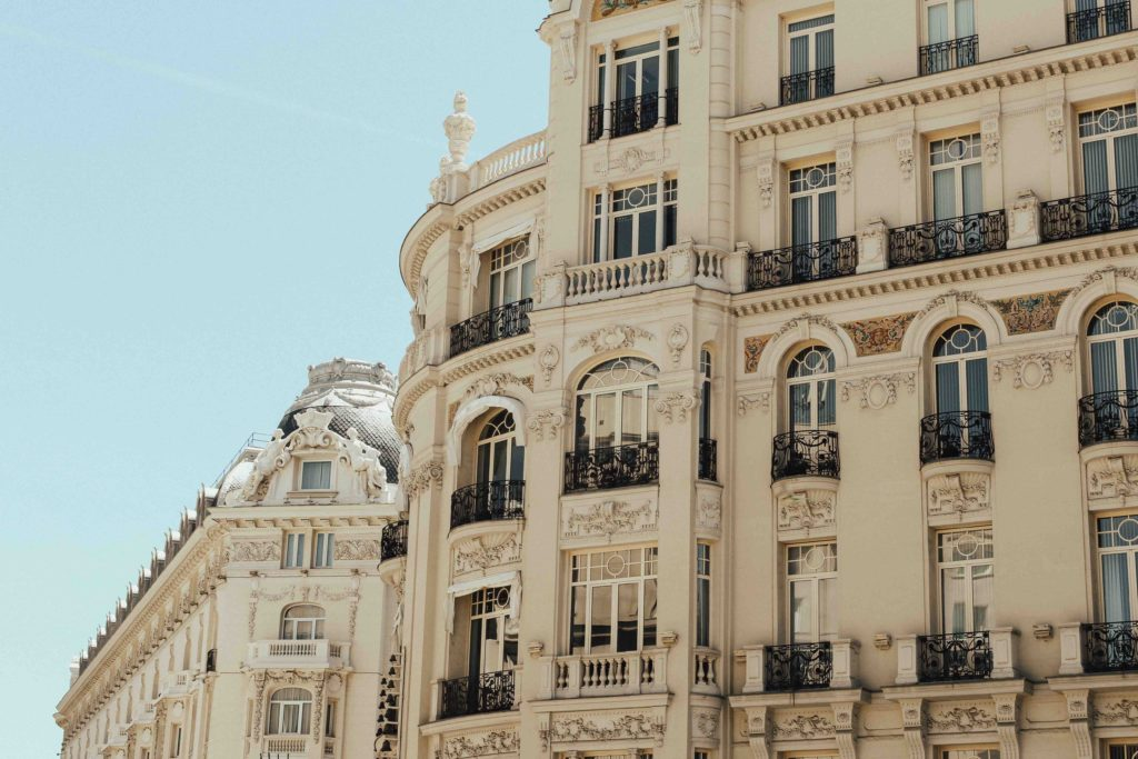 property investment spain