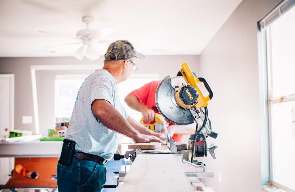 crafty carpenters